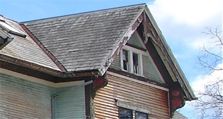 Signs It S Time For Exterior Paint