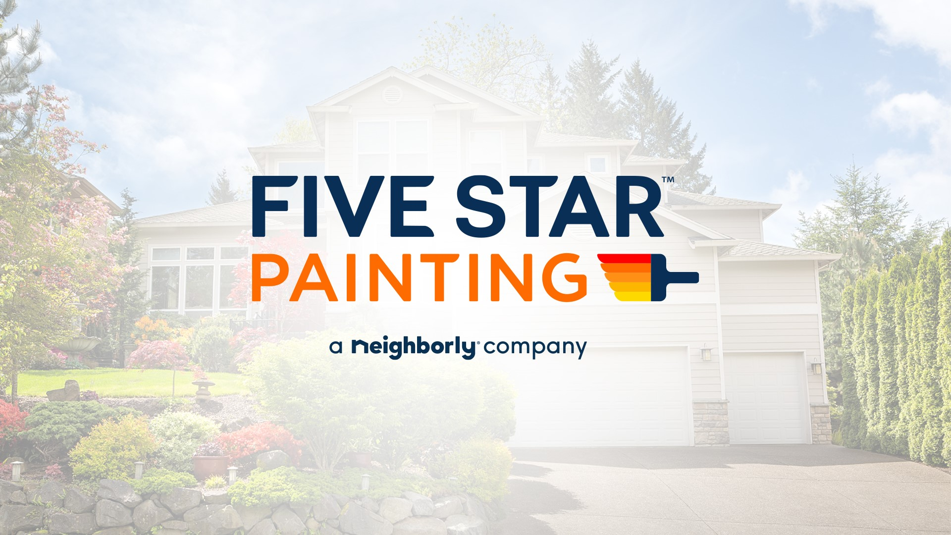 Commercial & Residential Painting Services | Five Star Painting