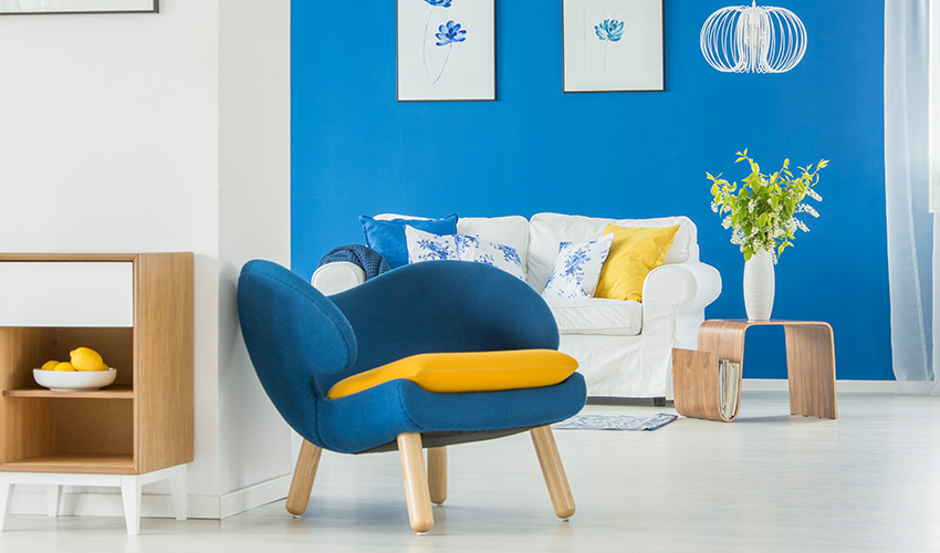 Design Tips For Accent Walls