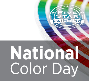 It S National Color Day