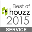 Houzz Best of 2015
