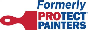 Formerly Protect Painters logo