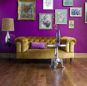 Choosing the Right Interior Color