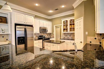 Kitchen Interior Five Star Painting