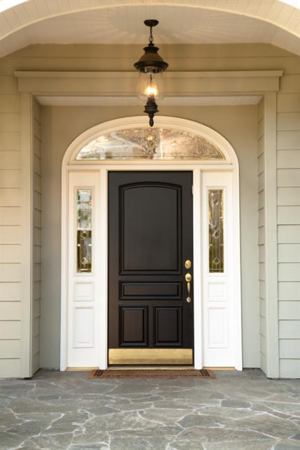 Reinvent Your Entryway