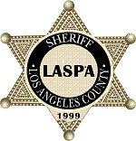 LASPA Sheriff Los Angeles County 1999
