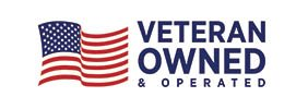 Veteran Owned & Operated Badge