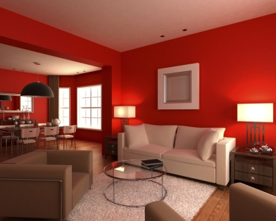 Psychology of Color: Red