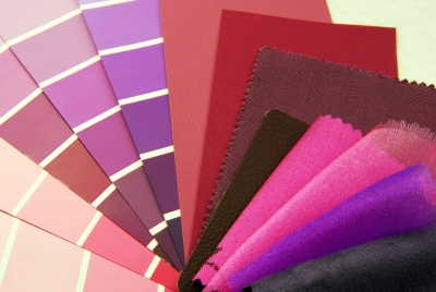 diy 22 ways to recycle your paint chips. Black Bedroom Furniture Sets. Home Design Ideas