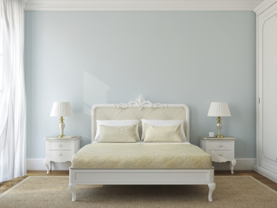 Bedroom Style Guide: Mint