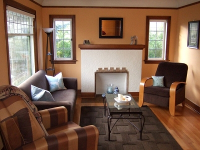 Repaint the Living Room: Identify Your Options