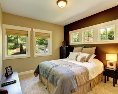 Bedroom Style Guide: Neutral Colors