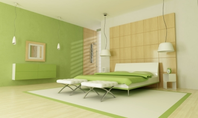Psychology of Color: Green