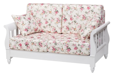 Furniture Floral Pattern