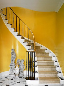 Interior Home Paint Design Tips