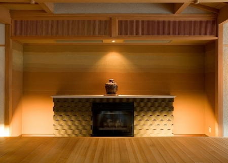 Man Cave Design Tips: Warm Tones