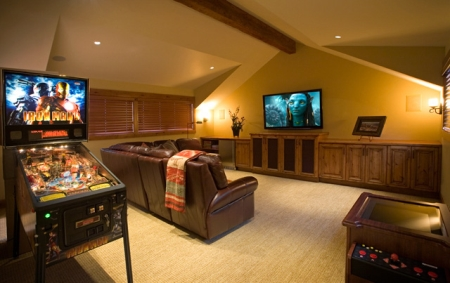 6 tips to gear your sports room up