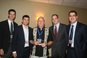 Five Star Painting of Dallas Franchisee of the Year