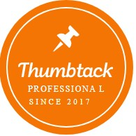 Thumbtack Professional Since 2017