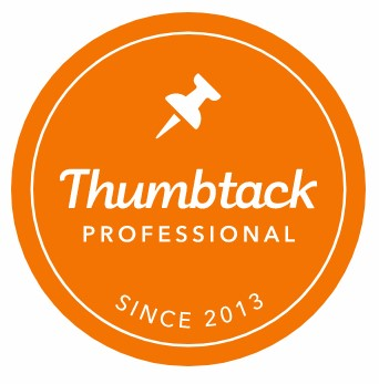 Thumbtack Professional from 2013