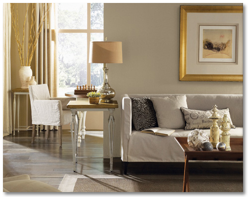 Best Neutral Paint Colors for Living Rooms and Bedrooms | House ...