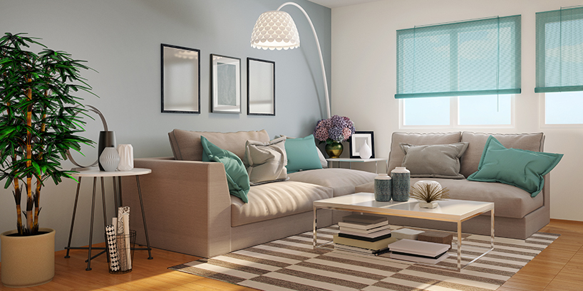 Dos And Don Ts Of Accent Walls, Accent Wall Living Room