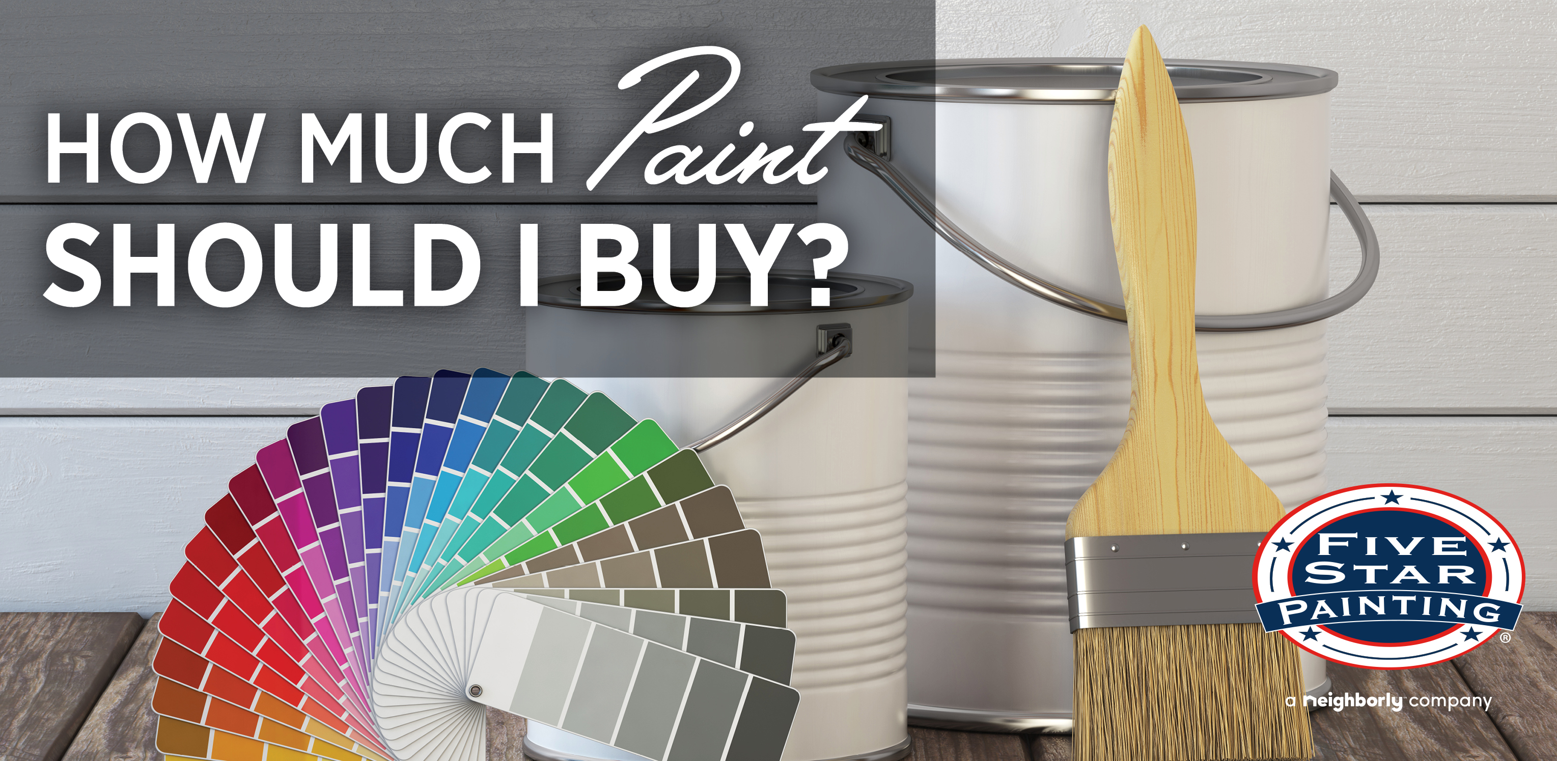 Knowing How Much Paint To Buy