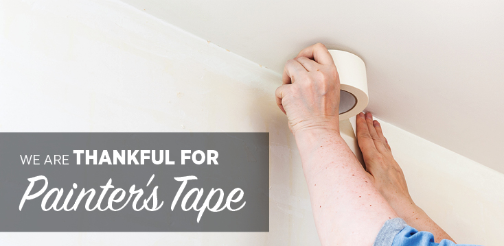 undefinedpainters tape vs masking tape, how to use painters tape, how does painters tape work