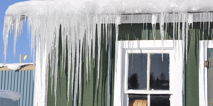 When is it too cold to paint - Exterior painting in cold weather ...