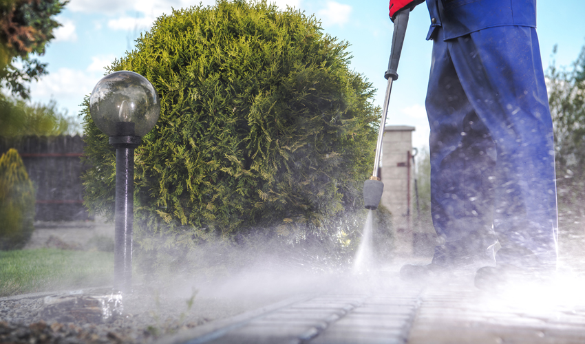 Best Bothell Wa Pressure Washing
