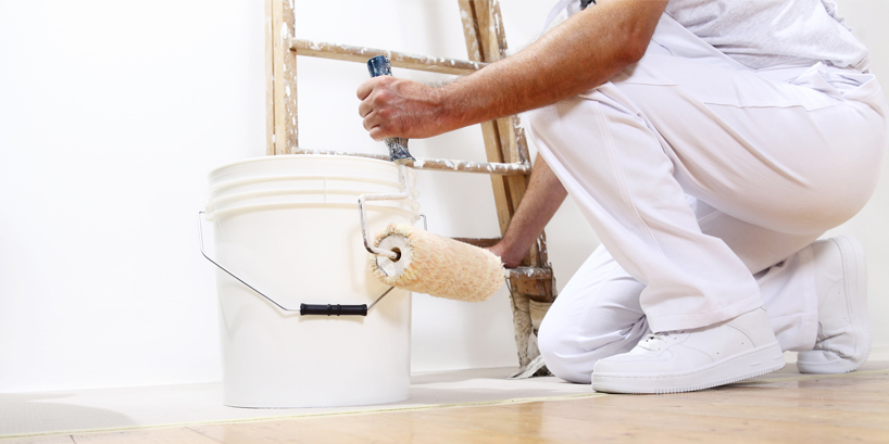 Professional Painter Tips