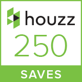 Houzz 250 Saves
