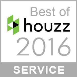 Houzz Best of 2016