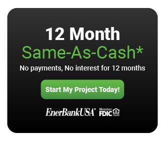12 month financing option