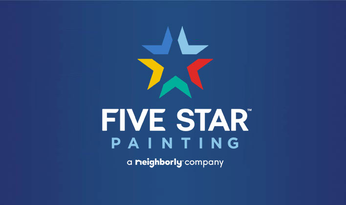 Commercial Residential Painting Services Five Star Painting