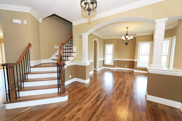 Five Star Interior Home Painting